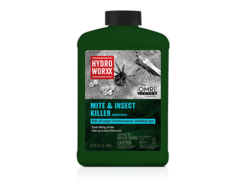 Mite & Insect Killer Concentrate